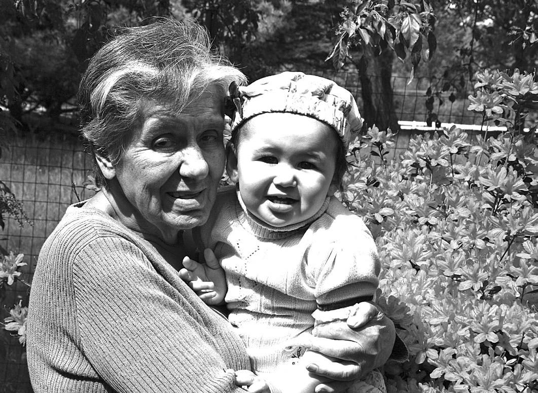 Lyda E. Rojas 1931 – 2009
